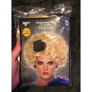 Accessories - Blonde Marilyn Halloween Cosplay Wig